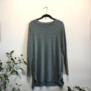 Make an offer! 🦋 Maurice's Medium blue sweater